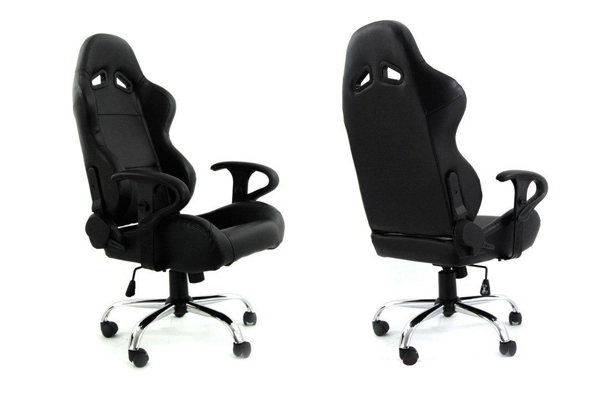 Fotel biurowy JBR06 - GRUBYGARAGE - Sklep Tuningowy